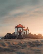 The Church On The Beach