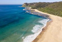 Dudley Beach - Newcastle NSW A...