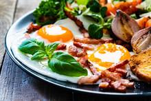 Continental Breakfast - Sunny ...