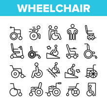 Wheelchair For Invalid Collect...