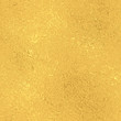 canvas print picture - Gold seamless vintage pattern, golden foil texture background