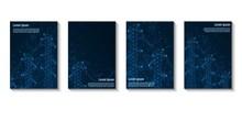 Abstract Brochure Design Templ...