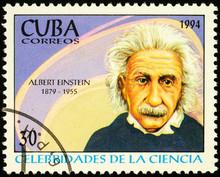 Albert Einstein, Nobel Prize I...