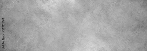 Fototapeta Grey textured concrete obraz