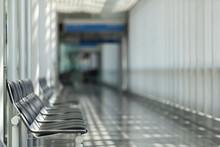 Airport, Waiting Room, Travele...