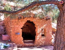 Ancient Dwellings Located In Colorado