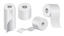 Toilet Paper And Disposable To...