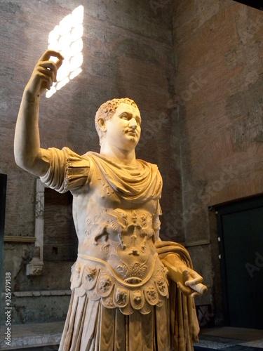 Photo Titus Flavius