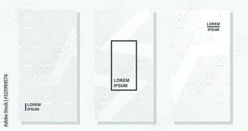 Fototapeta Abstract background, vector illustration design. obraz na płótnie