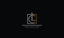 CL ,LC ,C ,L  Letter Logo Design With Creative Modern Trendy Typography