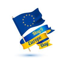 May 9. Europe Day Congratulati...