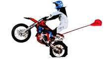 Dirt Bike Motorcycle Rider Doi...