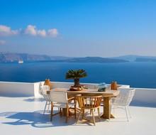 Griechenland Thira Santorini