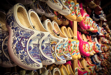 Traditional Dutch Shoes For Sale