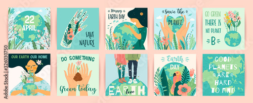 Photo Earth Day