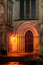 YORK, NORTH YORKSHIRE/UK - FEB...