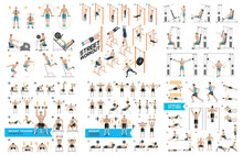 Dumbbell Exercises And Workout...