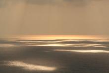Cote D´Azur Sunset