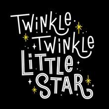 Twinkle Twinkle Little Star. V...