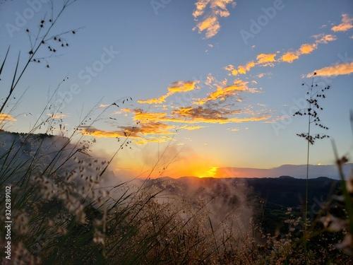 Photo Pôr do Sol