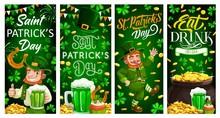 St Patricks Day Leprechaun Gol...