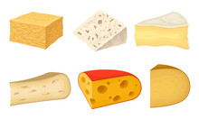 Cheese Types With Blue Cheese ...