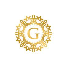 Luxury Logo Template In Vector...
