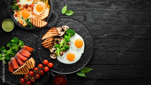 Photo Breakfast set