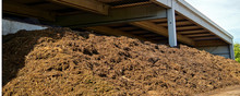 Compost And Composted Soil As ...