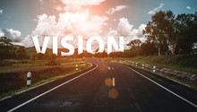 The Word Vision Behind The Tre...