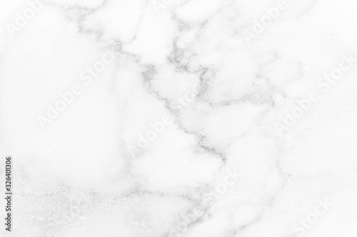 Fototapeta Marble granite white background wall surface black pattern graphic abstract light elegant black for do floor ceramic counter texture stone slab smooth tile gray silver natural for interior decoration. obraz na płótnie