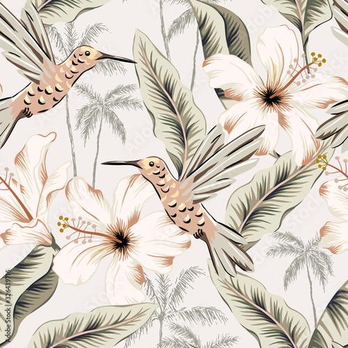kremowa-z-ptakiem-i-kwiatami