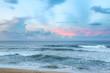 Leinwandbild Motiv Playas de tucacas estado falcon venezuela mar caribe