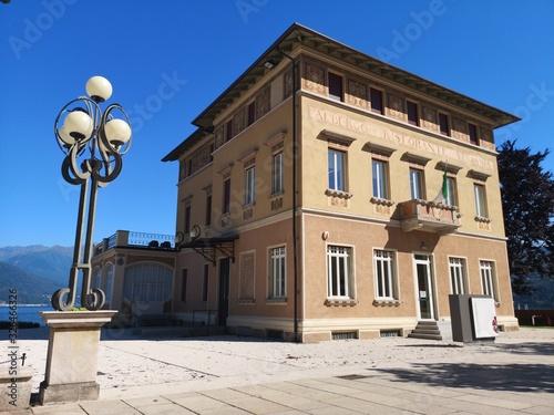 Photo Verbania Palace in Luino