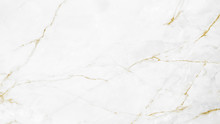 White And Gold Marble Texture Background Design For Your Creative Design