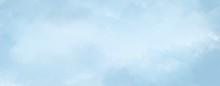 Blue Background, Vintage Marbl...