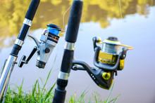 Fishing Rod Iii