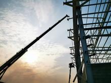 Mobile Cranes Generally Operat...