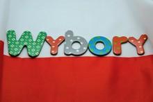 ELECTIONS (polish: Wybory) Wor...