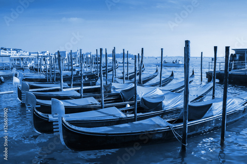 gondolas-moored-in-front-of-saint