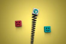 Customer Satisfaction Happy An...