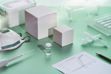SARS-COV-2 Pcr Diagnostics Kit...
