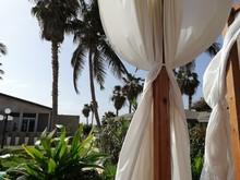 Wedding Gazebo On The Beach