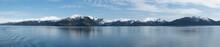 Cruising Around College Fjord