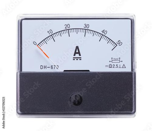 Photo Ammeter