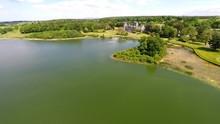 Dromoland Castle In Summer