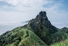 Teapot Mountain, Taiwan