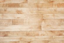 Wooden Floor Background.