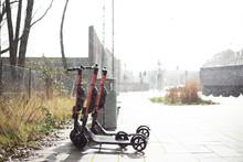 Electric Scooter Aarhus