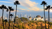 The Griffith Observatory And L...